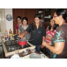 Chef Lokesh Mathur Cooking Classes in Gyan Vihar Jaipur
