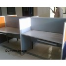 Computer Cubicles and Chairs on Seconds Sale
