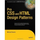 Css And Html Book For Sale