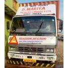 D-Mariya Packers and Movers in Transport Nagar Chandigarh