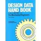 Data Book Machine Design for sale in Chandigarh