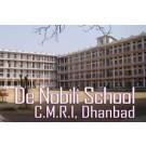 De Nobili School in Dhanbad
