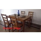 Dining Table Brand Condition For Sale