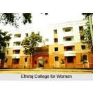 Ethiraj College in Ethiraj Salai Chennai