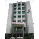 Ford Hospital in Khemnichak Patna