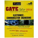 GATE exam books 5 nos for ECE