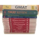 GMAT Study Material Complete Set for sale in Chandigarh