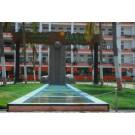 Garden City College in Indiranagar Bangalore