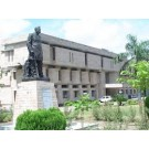 Govind Ballabh Pant Social Science Institute in Jhusi Allahabad
