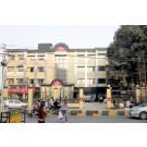 Grand Continental Hotel in Civil Lines Allahabad