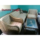 Hand made sofa set for sale in Dhanbad
