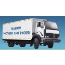Hariom Packers and Movers in Indira Nager Lucknow