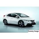 Honda Civic Car for Sale at Just 550000