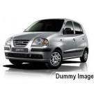 50100 Run Hyundai Santro Car for Sale