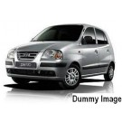 53000 Run Hyundai Santro Car for Sale