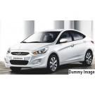 Hyundai Verna Car for Sale at Just 240000