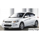 Hyundai Verna Car for Sale at Just 650000