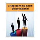 CAIIB books for bank exam for sale in Ahmedabad