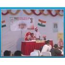 Jawahar Vidya mandir in Doranda Ranchi