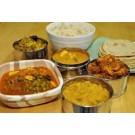 Krishna Tiffin Services in Rohini Sector-17 Delhi