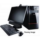 Lenovo Branded M Series Desktop for Sale
