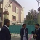 Loyola High School in Kurji-Patna