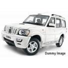 44000 Run Mahindra Scorpio Car for Sale