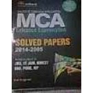 Mca entrance new book 2014-15 for sale