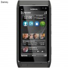Nokia N8 Silver Brand New Condition