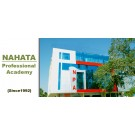 Nahata Professional Academy in Godam Road indore