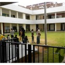 National Law School of India University in Nagarbhavi Bangalore