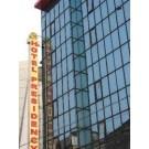 Hotel Presidency Inn In Hazratganj Lucknow