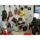 Rigveda music Classe in Neelkanth plaza Ahmedabad