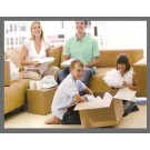 Rohini Packers And Movers in Om Civil Lines Allahabad