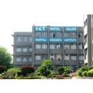 SGT Dental College in Sultanpur Gurgaon