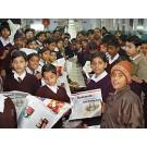 SA Jain Sr  Model School in Circular Road Ambala