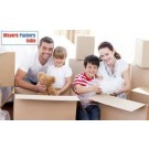 Sapphire Packers and Movers in Kalibadi Bareilly