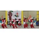 Sarala Birla Public School in Ranchi