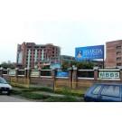 Sharda University in Knowledge Park Noida