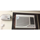 3 Star Sharp AC with 5 Year Warranty for Sale