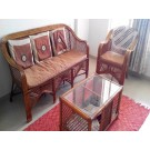 Sofa Set With Centre Table For Sale