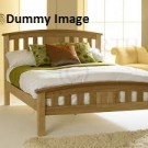 Solid Wood King Size Double Bed For Sale