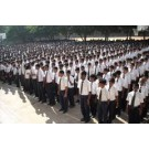 St Bedes Anglo Indian Higher Secondary School in Santhome Chennai