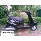 9980 Run Suzuki Access Bike for Sale