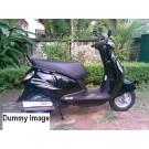 2011 Model Suzuki Access 125cc Bike for Sale