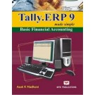 Tally Accounts Book available for learning accounts