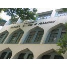 The Allana College of Pharmacy in Camp Pune