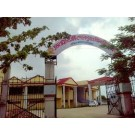 The UP Rajarshi Tandon Open University in Phaphamau Allahabad