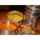 Vandana Tiffin Services in Chandkheda Ahmedabad