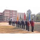 Vivek High School in Chandigarh